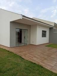 Título do anúncio: Linda Casa com 2 dormitórios à venda, 60 m² por R$ 200.000 - Ecovalley - Sarandi/PR
