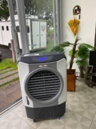 Climatizador portátil 45 L - produto novo -lacrado