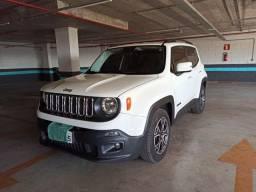 Título do anúncio: Jeep Renegade Longitude 4x2 flex