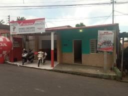 São José lll - Rua 3