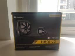Water cooler H80i v2