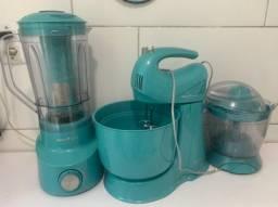 Kit eletrodomésticos