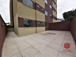 Apartamento à venda com 2 dormitórios em Céu azul, Belo horizonte cod:2020