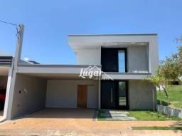 Casa com 3 dormitórios à venda por R$ 1.090.000,00 - Jardim Esmeralda - Marília/SP