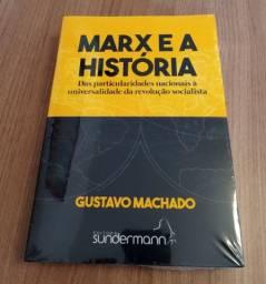 Marx e a História
