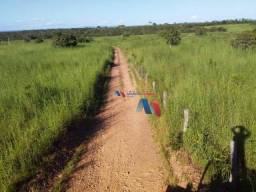 Fazenda à venda, 10260800 m² por R$ 6.500.000,00 - Zona Rural - São Valério da Natividade/