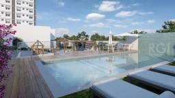 Apartamento à venda com 2 dormitórios em Rio branco, Porto alegre cod:EX9889