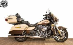 Título do anúncio: Harley Davidson - Ultra Limited