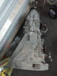 Caixa de câmbio motor ap 1.8 5 velocidades