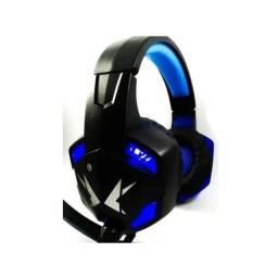 Headset Gamer P2 Usb Com Led Hf-g600
