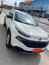 Fiat Toro 4x4 diesel 2.0 2018