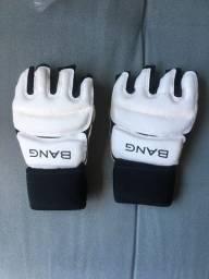 Luva proteção taekwondo