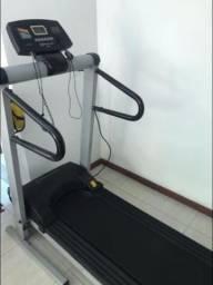 Esteira Ergométrica Movement Cardiofit Plus