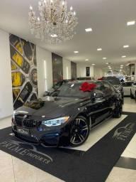 Título do anúncio: BMW M3 Sedan blindada
