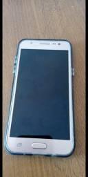 Título do anúncio: Samsung Galaxy J5