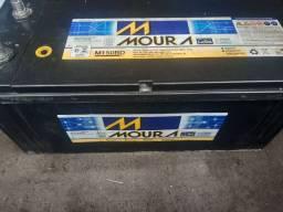 Vendo bateria 150 ah