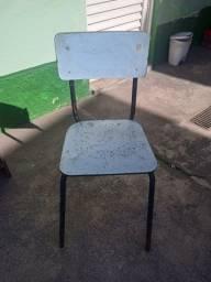Cadeira de escola