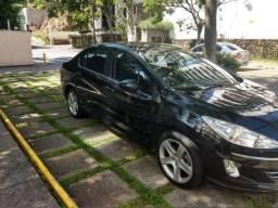 Ágio - 408 2.0 2012 - R$ 12.500 + Parcelas de R$ 600,00