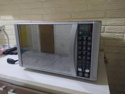 Micro-ondas 30 litros Electrolux