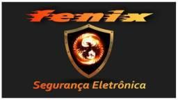 Fênix sistemas de segurança eletrônica e tecnologia