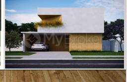 Título do anúncio: Casa em condomínio com 3 quartos no Condomínio Terras Alpha Residencial 2 - Bairro Terras