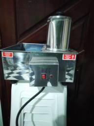 Esterilizadores 2 bules com termostato, prefixado Marchesoni