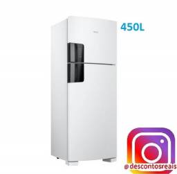 Refrigerador Consul Frost Free - Duplex 450L