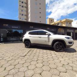 Título do anúncio: Jeep Compass Longitude Diesel