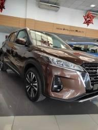 Título do anúncio: Novo Nissan Kicks Advance CVT 2022