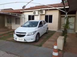 Título do anúncio: Casa com 2 quartos - Bairro Jardim Gardênia em Goiânia