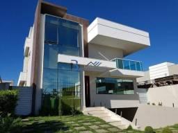 Magnífica Casa no Bolevard Lagoa 04 quartos com 04 suítes