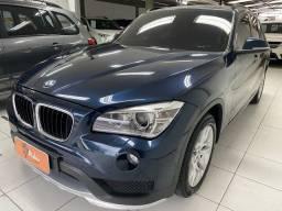 Título do anúncio: BMW X1 SDRIVE 2.0 TB Active Aut 2015