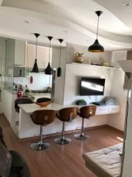Apartamento de padrão diferenciado