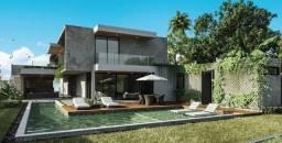 Casa com 4 suites nascentes no Condominio Laguna- Litoral Sul