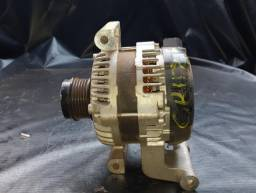 Alternador - Cruze turbo 2017