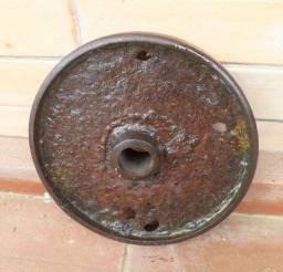 Título do anúncio: Roda de Arado Antiga para decoração