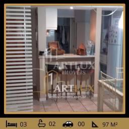 Título do anúncio: Apartamento para Venda em São José, Kobrasol, 3 dormitórios, 1 suíte, 1 banheiro