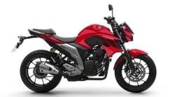 Ágio Carta Yamaha 250 2021 - R$ 9.000
