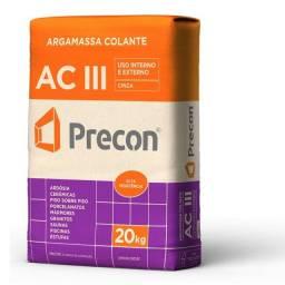Argamassa Precon AC-III por apenas R$24,90
