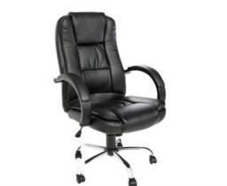 Cadeira De Escritório Presidente (Nova)
