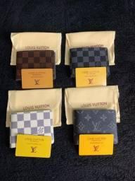 Carteiras Louis Vuitton