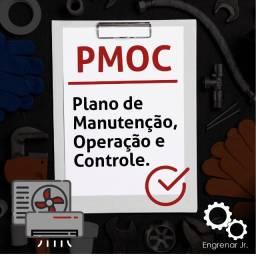 Pmoc -Plano de Manutenção, Operação e Controle