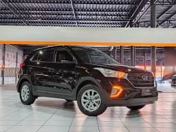 Título do anúncio: Hyundai Creta Action 1.6 Automatico