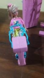 Título do anúncio: Academia de Ginástica da Barbie