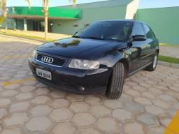 Título do anúncio: Audi A3 vendo ou troco