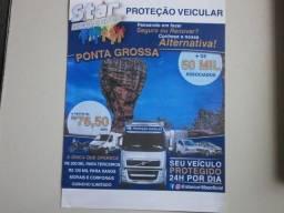 Proteção para carro