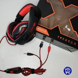 Título do anúncio: HeadSeT Game Knup Super Bass (Entrega gratis)