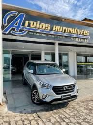 Título do anúncio: Hyundai Creta Prestige 2. 16v Flex Aut