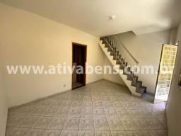 Casa Duplex geminada com 2 Quartos 2 Banheiros e Garagem Rocha Miranda