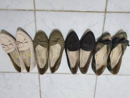 Sapatilhas (tam 35)